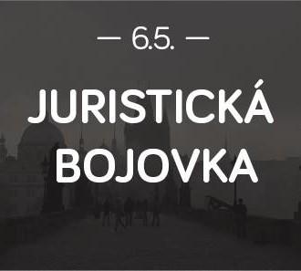 Juristická bojovka 2016