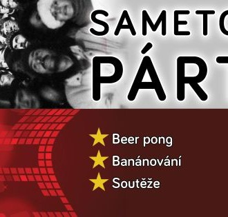Sametová párty